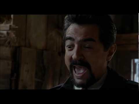 Joe Mantegna is a Bastard!