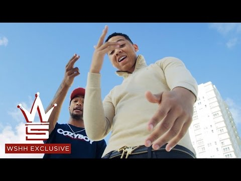 "IB Trizzy x Lil Bibby ""Nothing To Me"" (WSHH Exclusive - Official Music Video)"