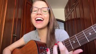 Baixar Pegada Que Desgrama - Naiara Azevedo - (Thayná Bitencourt - cover)