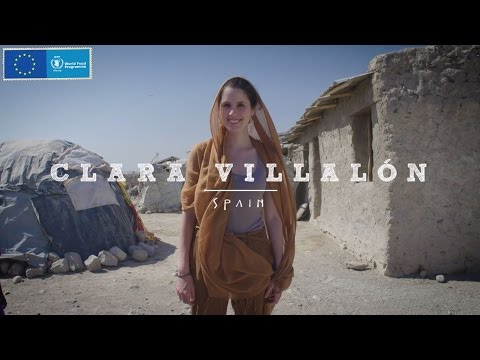 #WhatFoodMeans: Spanish Chef Clara Villalon In Ethiopia