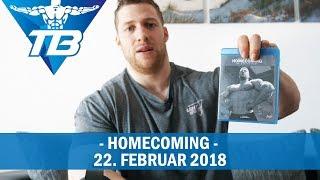 Homecoming auf DVD & Blu-ray