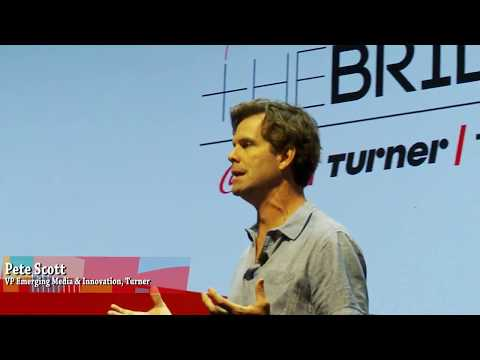 Tech at Turner: The Bridge 2016