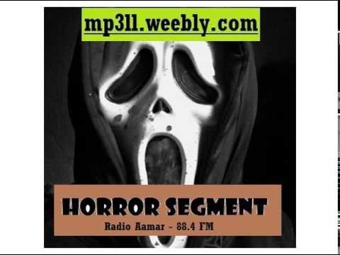 22-05-2011 - Rafi Arfaner Bhoutik Galpo (Radio Aamar Horror Segment)