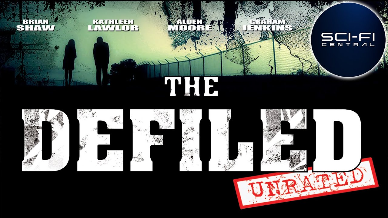 The Defiled: We Are All Meat   Full Cult Sci-Fi Horror Movie