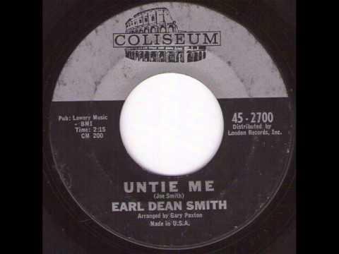 Earl Dean Smith Untie Me