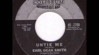 Earl Dean Smith  -  Untie me