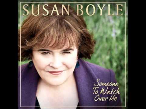 Susan Boyle - Return