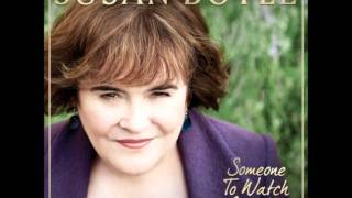 Watch Susan Boyle Return video