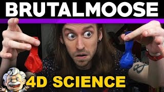4th Dimension Science Experiments thumbnail