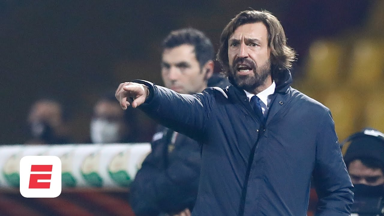 Give Andrea Pirlo time to implement ambitious plan at Juventus - Gab Marcotti | ESPN FC