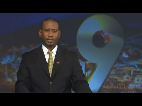 ZBM Evening News November 8 2017