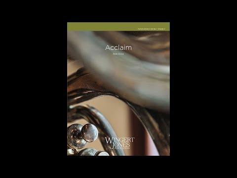 Acclaim - Rob Grice - 3018081