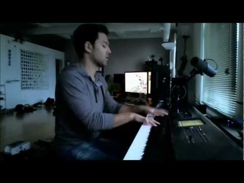 Hall of Fame (The Script) - Piano Cover