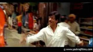 Rab Ne Bana Di Jodi (2008) - First exclusive song promo