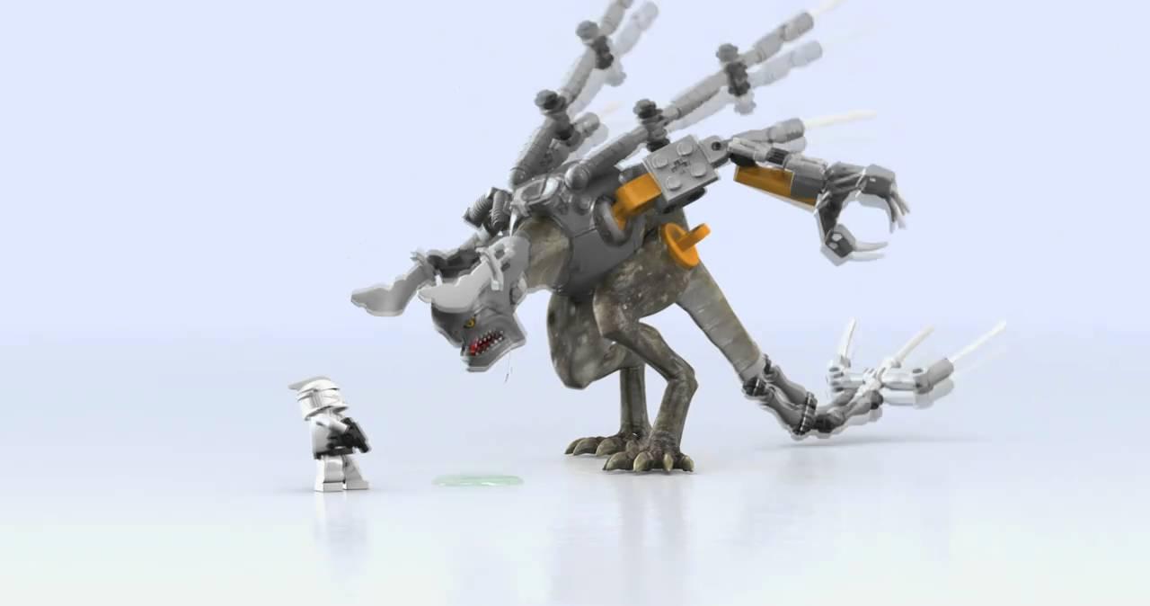 Lego star wars 3 shitting bricks video youtube - Croiseur interstellaire star wars lego ...