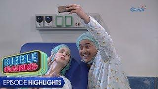 Bubble Gang: Selfie muna bago manganak!
