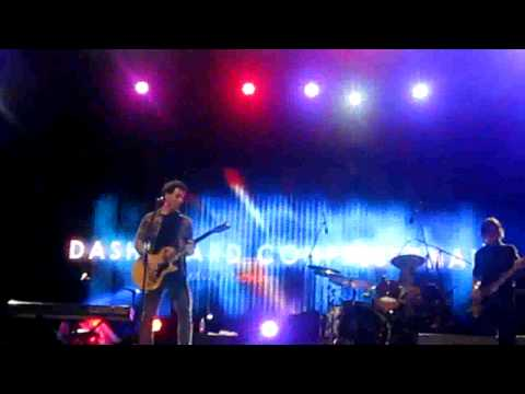 Dashboard Confessional  Stolen Live Java Rocking' Land 2010