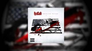 Red Cafe - Hold You Down ft Teyana Taylor (Prod by Arizon Slim Beats) (American Psycho)
