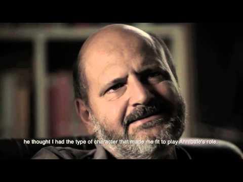 Interview to Sergio Leone
