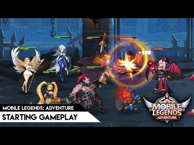 72+ Gambar Mobile Legends Adventure HD Terbaru