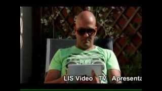 TV LIS Vídeo  Programa Show de Talentos 4 Guag Rei de Lioret