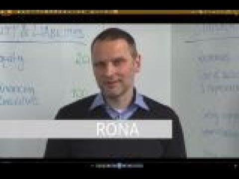 RONA (Return on Net Assets) by Bert Erlen