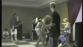 Hideous Mangleus - The Lost Concert Part 1