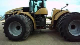 2009 Cat Challenger MT955C Tractor