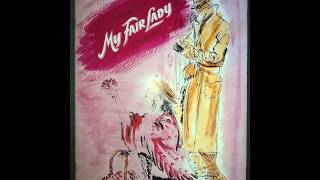 1959-xii-27 My Fair Lady (Mogens Wieth, Ingeborg Brams, Osvald Helmuth m.fl.) reel 21a (AUDIO ONLY)