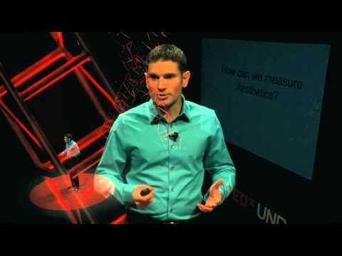 Quantifying design aesthetics   Jose E. Lugo   TEDxUND