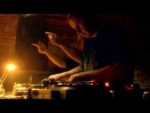 Daho & Ginger @ Oldschool Techno Classics, Perpetuum, Brno, 10.4.2015, Part 2