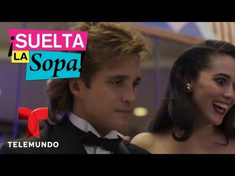 Stephanie Salas manifiesta su descontento ante la serie de Luis Miguel | Suelta La Sopa | Entrete