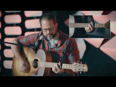 CASTING CROWNS - Glorious Day: Tutorial