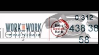 Nurus Ofis Ankara Güncel Fiyat Listesi  Tel: 0312 438 38 58 Work in Work Ankara Nurus Bayi
