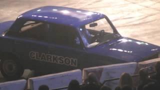 Top Gear Ваз 2107