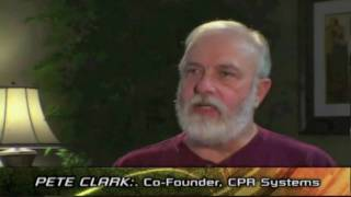 Pete Clark on the History of VSE