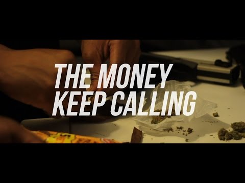 W$A - The Money Keep Calling (Shot by Terence Enn)
