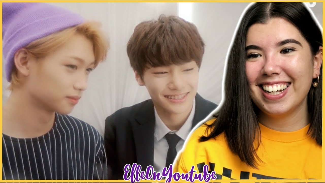 What If You Are A JYP Entertainment's Trainee? (ft. Stray Kids) Reaction