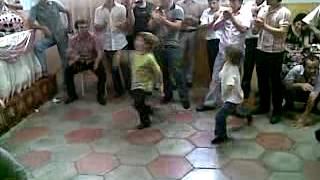 танцоры Карабудахкента