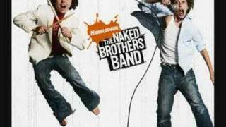 Music band Naked brothers curious