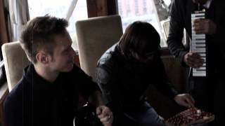 Kofferband Sessions | Kind sein - Julian le Play