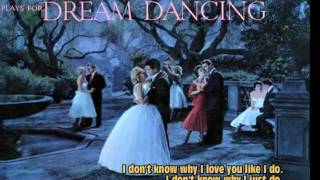 I Don't Know Why - Ray Anthony & His Orchestra