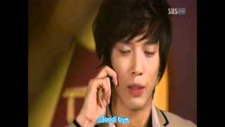 Yonghwa x Seohyun - Hanamizuki Trailer [Parody]