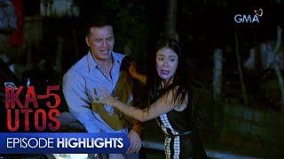 Ika-5 Utos: Ang kinatatakutan nina Kelly at Benjie | Episode 12