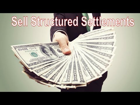 Sell Structured Settlements