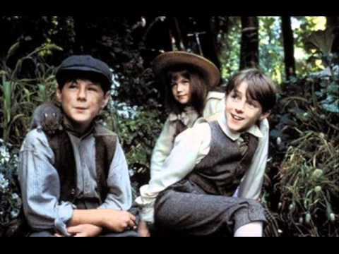 The Secret Garden 1993 Soundtrack 2 Leaving The Youtube