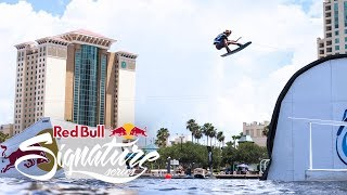 Red Bull Signature Series - Wake Open 2013 FULL TV EPISODE 5