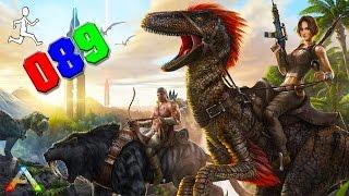 ARK: Survival Evolved #089 ► Prime Meat? Is wohl grad aus. ◄ Deutsch / German Gameplay