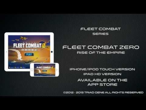 Fleet Combat Zero : Rise of the Empire v1.0.1 iphone/ipad Official