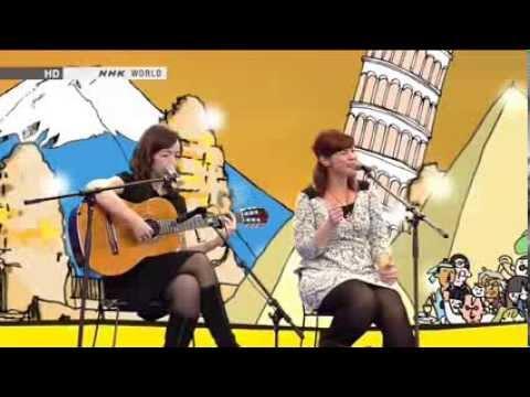 Kokeshi en We Love Japanese Songs 2014